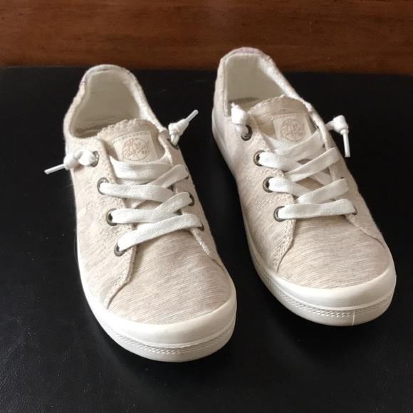 Roxy Shoes   Roxy Bayshore Shoes   Poshmark